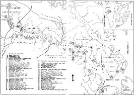 virginia county map with cities virginia cities and towns