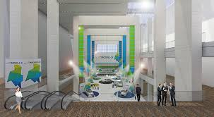 Cobo Hall Floor Plan 3 Auto Companies 4 Suppliers Take First Spots At 2017 Automobili
