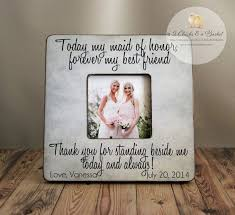 best friend wedding gift meaningful wedding gifts for best friend 17 best ideas about best