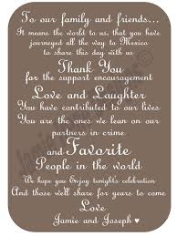 wedding gift thank you wording wedding thank you card wording search wedding