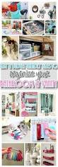 Organizing Bathroom Ideas Best 25 Ways To Organize Your Room Ideas Only On Pinterest
