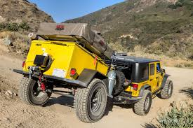 jeep wrangler overland tent pack mule how to fit overland essentials in a compact 4x4