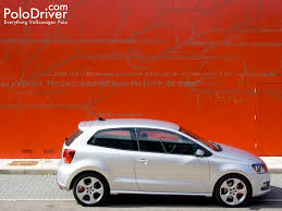volkswagen gti wallpaper download 2011 volkswagen polo gti wallpapers from polodriver com