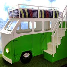 Images About Van Life On Pinterest Rv Bunk Bed Mattress Sizes - Rv bunk bed mattress