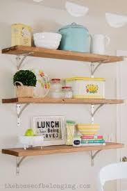 Kitchen Shelf Designs by 24 Brilliant Ikea Hacks To Transform Your Kitchen And Pantry