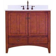 Bathroom Wood Vanities Solid Wood Bathroom Vanities Amazon Com
