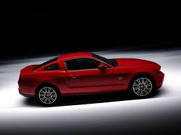 ford mustang specs 2009 2010 2011 2012 2013 autoevolution