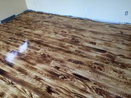 plywood floor i made myself with the torch very very nice dream