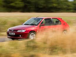 peugeot car 306 peugeot 306 gti 6 rallye ph buying guide pistonheads