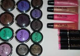 Makeup Mua mua makeup academy makeup haul and review