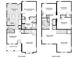 residential home floor plans plan of residential building getpaidforphotos com