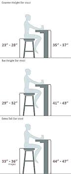 what is counter height table what is bar stool height bar height bar stools dimension bar height
