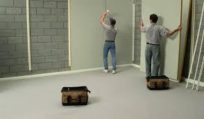 basement removable walls basement gallery