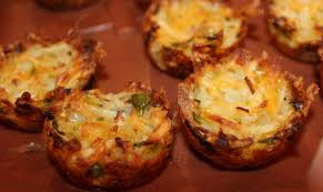 cuisine appetizer cheddar hash brown potato jalapeno bites appetizer julie hoag writer