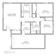 plans for retirement cabin cabin plans cool 26 excotix two bedroom floor plan elements 2
