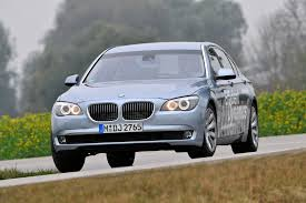 2011 bmw activehybrid 7 information and photos momentcar