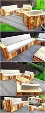 Outdoor Furniture Ideas Diy Outdoor Patio Furniture Ideas U0026 Instructions Chair Bench