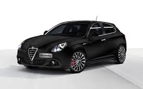 classic alfa romeo wallpaper alfa romeo giulietta in black car hd wallpaper car picture