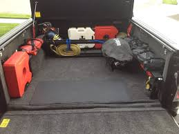 Ford Raptor Truck Bed Size - how many of you have bed cage in your raptor page 4 ford