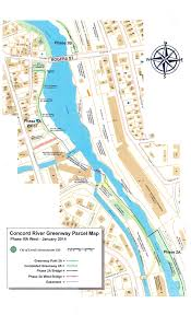 Lowell Massachusetts Map by Lowell Parks U0026 Conservation Trustconcord River Greenway Park