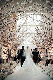 wedding trees blossoming trees for weddings b lovely events