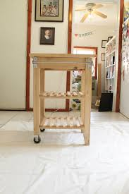 ikea kitchen cart u2013 home design and decorating