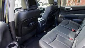 nissan pathfinder hybrid 2014 nissan pathfinder hybrid ti review caradvice