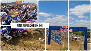 ama outdoor motocross 6 18 2016 ama motocross high point national u2013 mt morris pa youtube