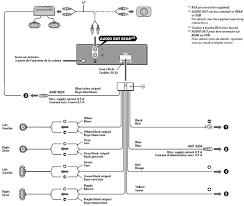 wiring diagram sony car stereo wiring diagram sony cdx gt57up