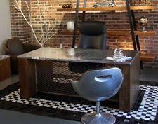 Urban Styles Furniture Corp - aviator desk ebay
