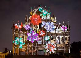 the lights fest ta 2017 macao light festival 2017 unveiled 1 chinadaily com cn