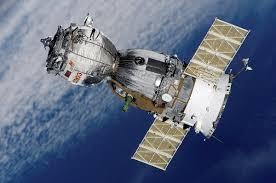 spaceflight wikipedia