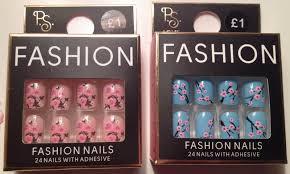 primark false nails review blossoming daydreams bloglovin u0027