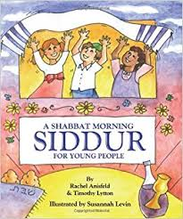 shabbat siddur a shabbat morning siddur for timothy lytton