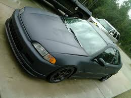 wts wtt honda civic dx 1995 coupe swapped with ac