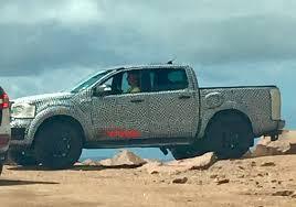 Ford Ranger Truck 2017 - 2020 ford ranger raptor truck profile the fast lane truck