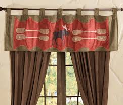 western curtains and window treatments