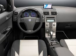 volvo hatchback interior volvo r design official available for c30 s40 u0026 v50