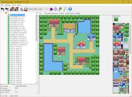 Pokemon Map Advance Map Hack Rom Tools