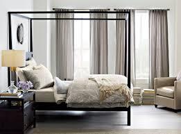 Crate And Barrel Curtain Rods Decor 312 Best Bedrooms Images On Pinterest Bedroom Retreat Barrels