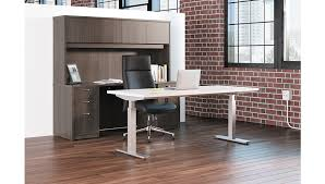 Fully Assembled Computer Desks by Bl Series Hon Office Furniture