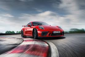 the new 2018 porsche 911 gt3 launched in india autobics