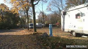 Bahia Bad Bocholt Wohnmobilstellplatz In Bocholt Youtube