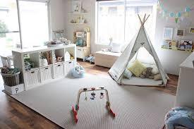 parquet chambre fille design interieur rangement chambre fille paniers rangement tipi