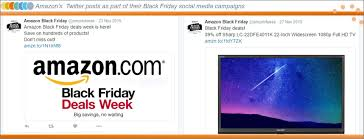 black friday tv sales 2016 amazon 7 best black friday marketing ideas for ecommerce business