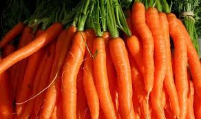 Root Vegetable Allergy - how one sniff of a carrot can kill man has severe allergy life