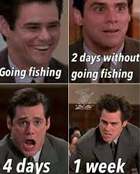 Fishing Meme - deirdre on twitter fisherman are top notch meme makers