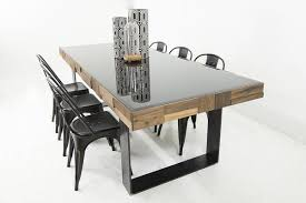 modern dining tables pleasant design modern dining tables and chairs melbourne sydney uk