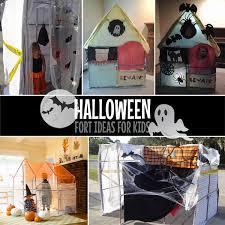 halloween bookmarks halloween games and activities for kids include spooky fort