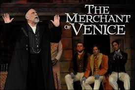 the merchant of venice was performed oct 3 through oct 20 in